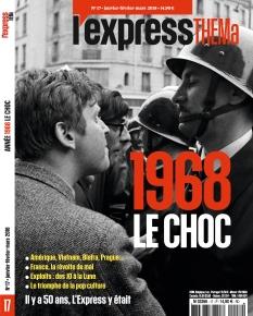 L'Express Hors-Série Théma