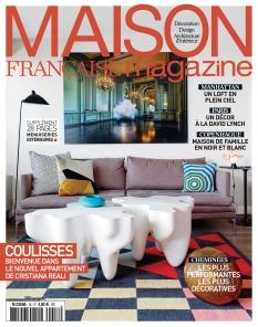 Maison Française magazine |