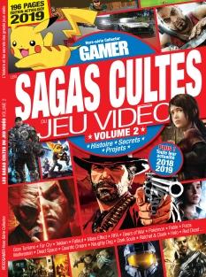 Video Gamer Hors-Série |