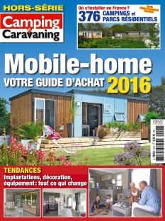 Camping et Caravaning Hors-Série |