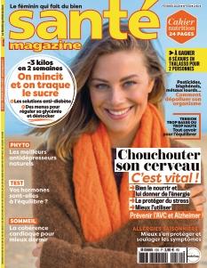 Santé magazine |