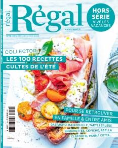 Régal Hors-Série