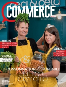 Commerce Magazine |