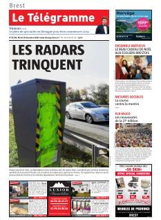 Le Télégramme Brest |