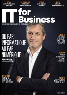 IT for Business |