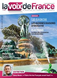 La Voix de France  |