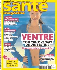 Santé magazine Hors-Série |