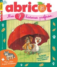 Abricot Hors Série |