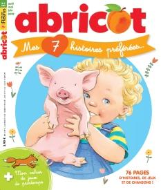 Abricot Hors Série  