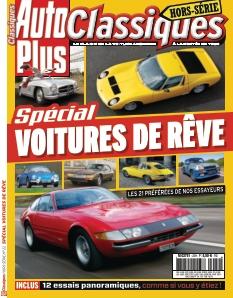 Auto Plus Classiques Hors-Série |
