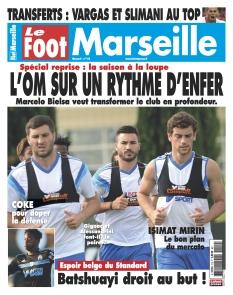 Le Foot Marseille |