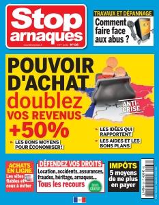 Stop Arnaques |