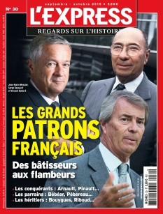 L'Express Histoire |