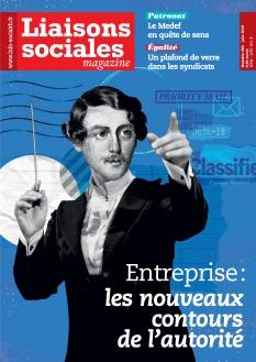 Liaisons Sociales magazine |