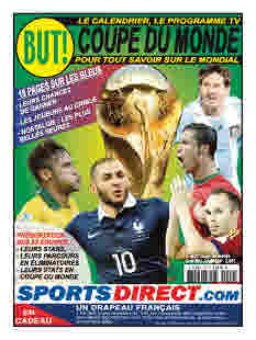 But! Coupe du Monde |