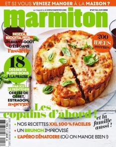 Marmiton  |
