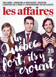 Les Affaires Hors-Série - Québec |