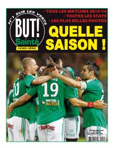 But! Saint-Étienne Hors Série |