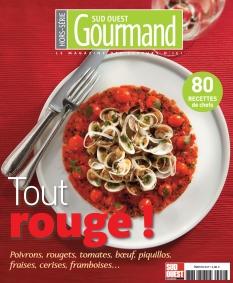 Sud Ouest Gourmand Hors Série |
