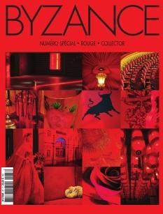 Byzance Hors Série |