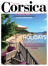 Discover Corsica