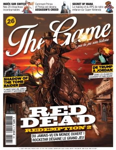 The Game |