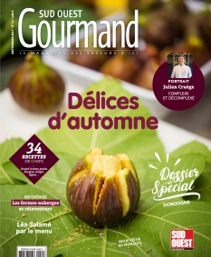 Sud Ouest Gourmand |