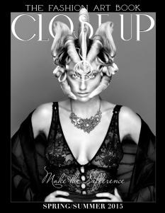 CLOSE UP The Fashion Art Book  
