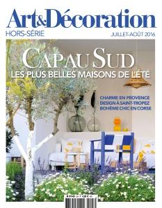 Art & Décoration Hors Série |