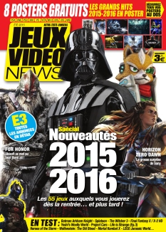 Jeux Video News |