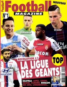 Football magazine |