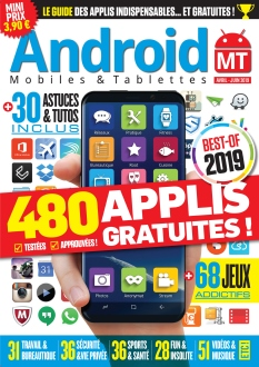 Android Mobiles et Tablettes |