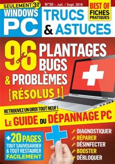Windows PC Trucs et Astuces