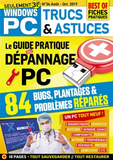 Windows PC Trucs et Astuces |