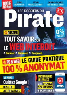 Pirate Informatique Hors Série |