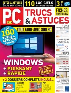 PC Trucs et Astuces |