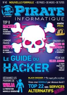 Pirate Informatique |