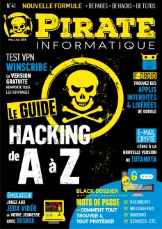 Pirate Informatique |