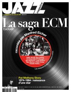Jazz magazine |