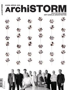 Archistorm Hors Série |