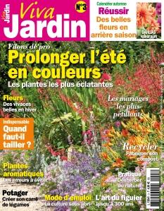 Viva Jardin  |