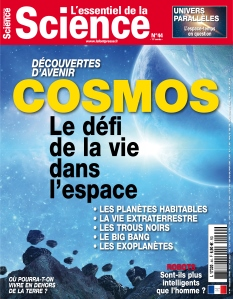 L'Essentiel de la science |