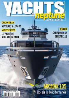 Yachts by Neptune |