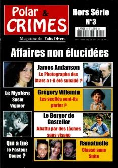 Polar & Crimes Hors Série |