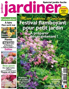 Jaquette Jardiner