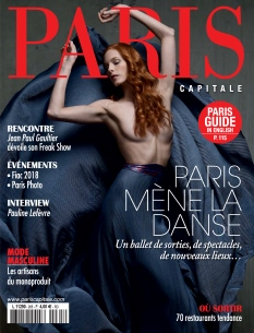Paris Capitale |