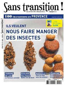 Sans Transition ! Provence