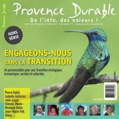 Provence Durable Hors Série |