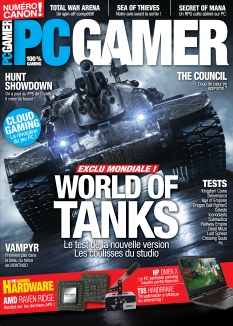 PC Gamer |