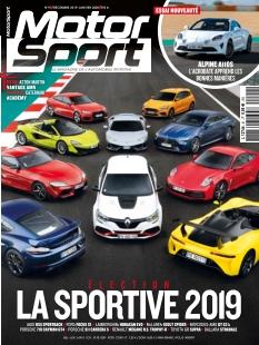 Motorsport |
